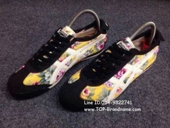 Onitsuka tiger mexico 66 lady limited edition ขายถูกพร้อมส่ง