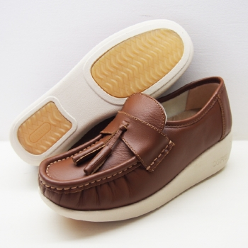 NURSE Collection รุ่น SN822PLBR Brown