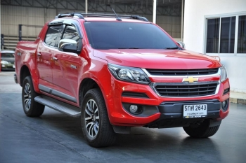 ขาย Chevrolet Colorado LTZ Z71